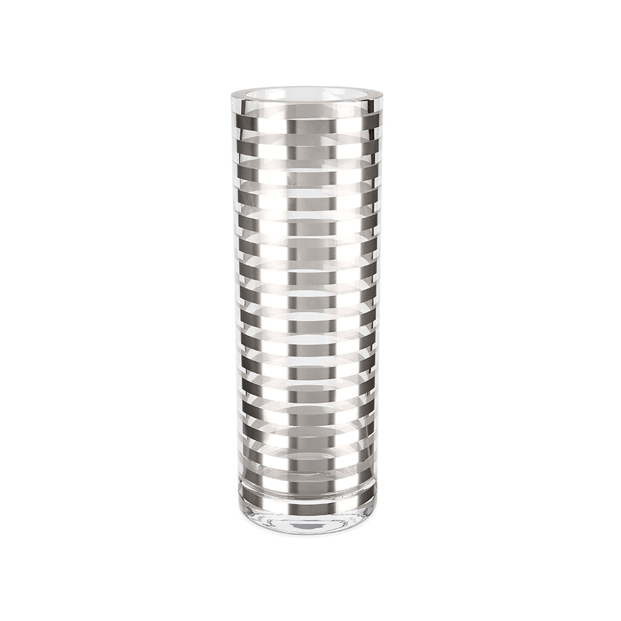 Tratto Punto XL1 Cylindrical Vase - Display
