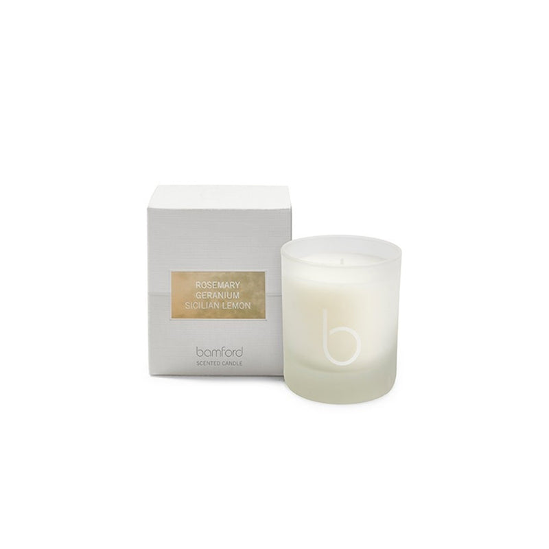 Rosemary Scented Candle 1 Wick