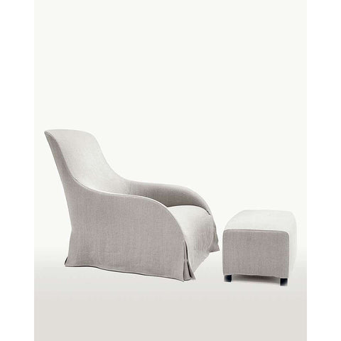 Kalos 9750G_N+9750P_N Armchair With Headrest in Susa 2019207