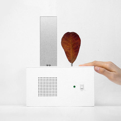 Dancing with Nature – A Healing Metronome by Uuendy Lau