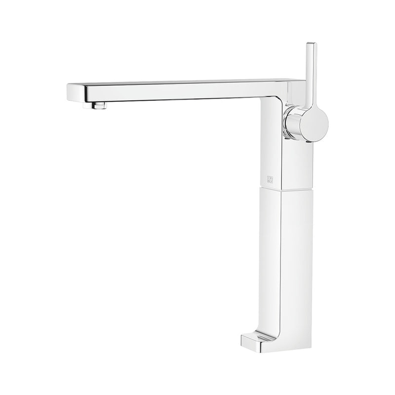 LULU Deck-mounted Basin Mixer  33534710-00