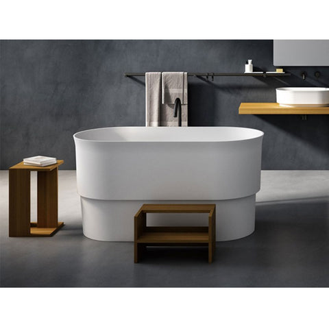 Immersion freestanding bathtub AVAS1981ZZ