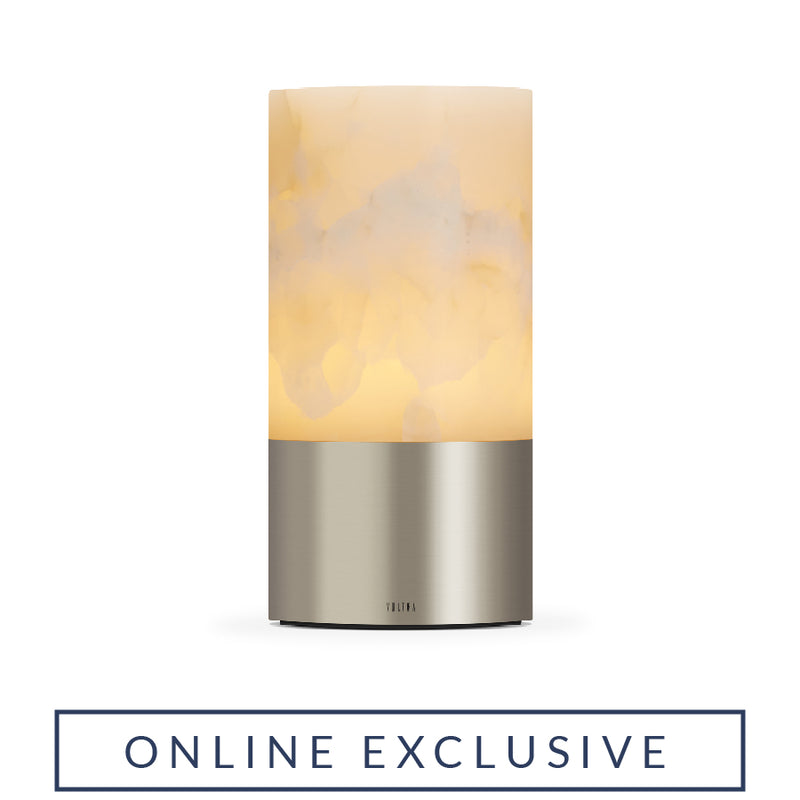 Totem Alabaster Table lamp [Online Exclusive]