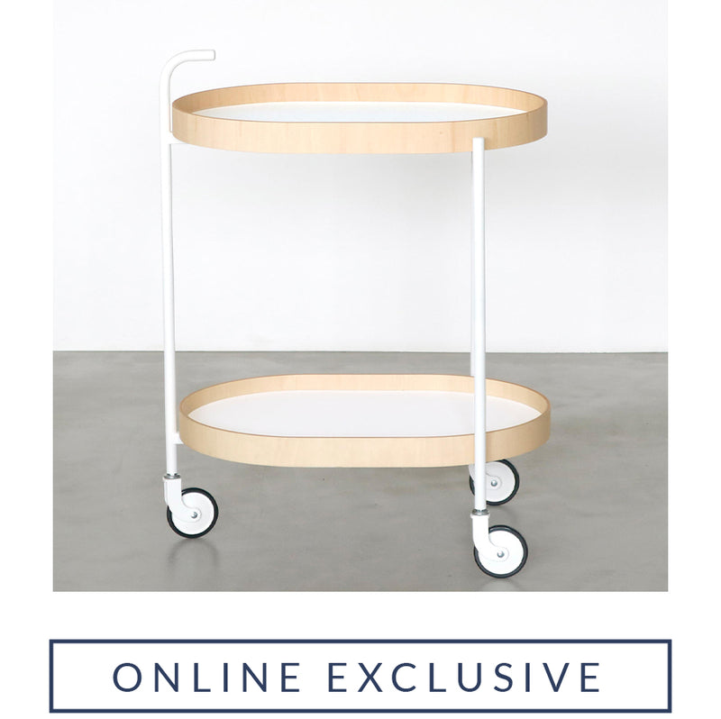 Trolley [ONLINE EXCLUSIVE]