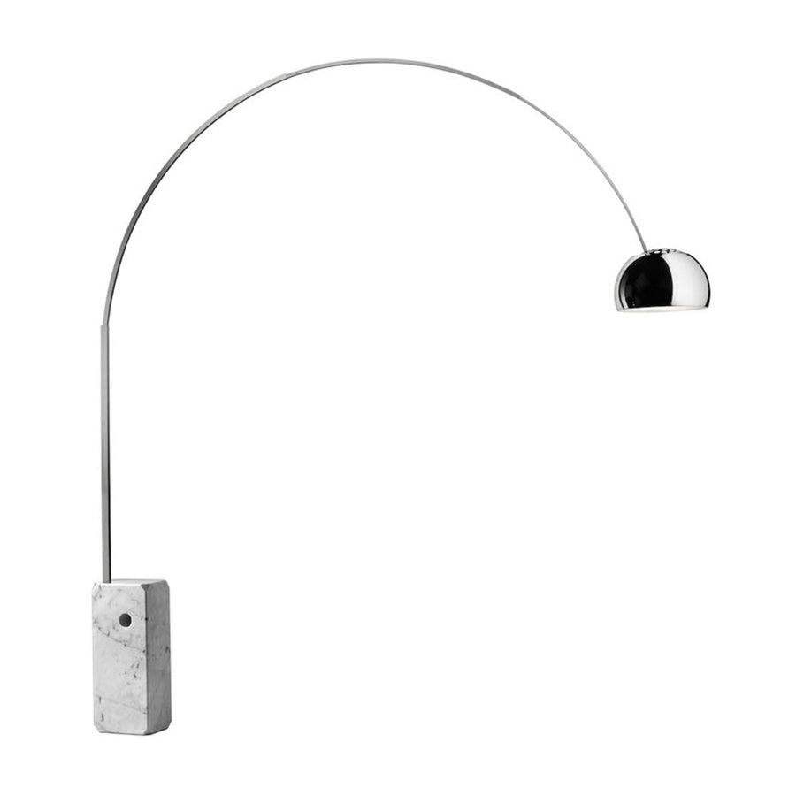 Arco Floor Lamp - LED version