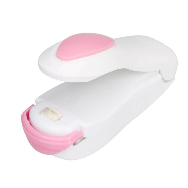 Portable Mini Sealing Machine