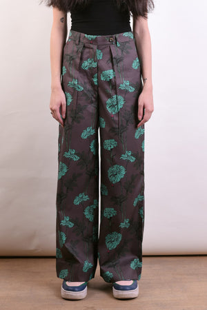Marigold Blues Pants