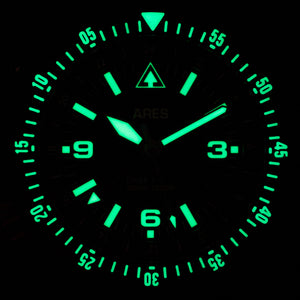 DIVER-1 GMT Global Mission Timer®
