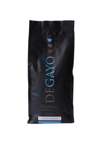 Degayo Coffee Natural - Single Origin