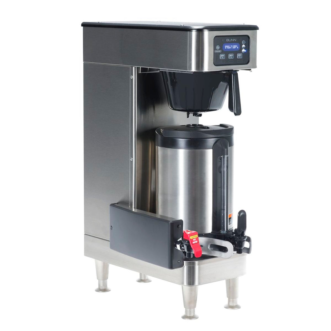 Bunn ICB SH Soft Heat Coffee Brewer System
