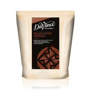 DaVinci Gourmet - Bellagio Sipping Chocolate