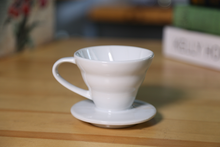 Load image into Gallery viewer, V01 Dripper Porcelain