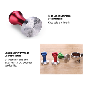 Coffee Tamper 58mm