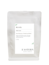 Load image into Gallery viewer, Eastern Coffee Company - Black