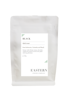 Eastern Coffee Company - Black