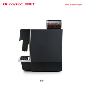Dr Coffee F11