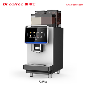 Dr Coffee F2 Plus