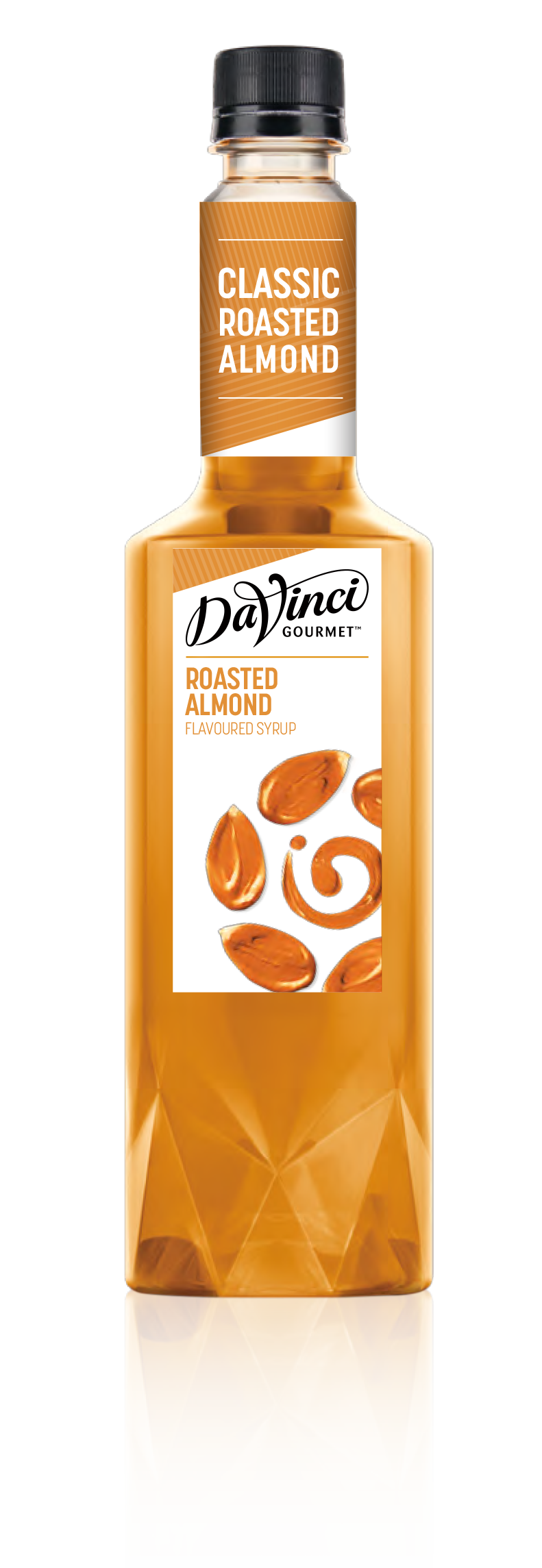 DaVinci Gourmet - Roasted Almond