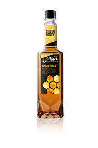 DaVinci Gourmet - Ginger Honey
