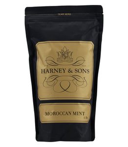 Harney & Sons - Moroccan Mint