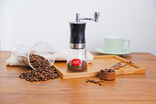 Load image into Gallery viewer, Hand Coffee Grinder