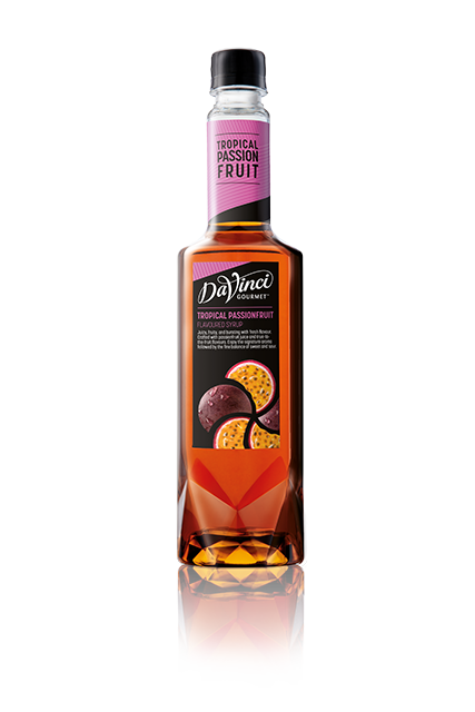 DaVinci Gourmet - Tropical Passion Fruit