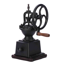 Load image into Gallery viewer, Steel Cast Iron Burr Manual Grinder