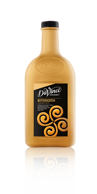 DaVinci Gourmet - Butterscotch Flavoured Sauce