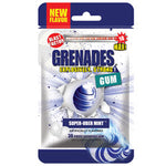 Grenades Gum - Super-Uber Mint 30pcs