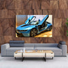 Tablou Canvas BMW i8 Car