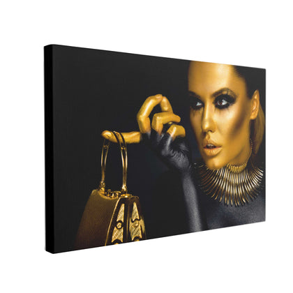 Tablou Canvas Fashion - canvasgift.ro