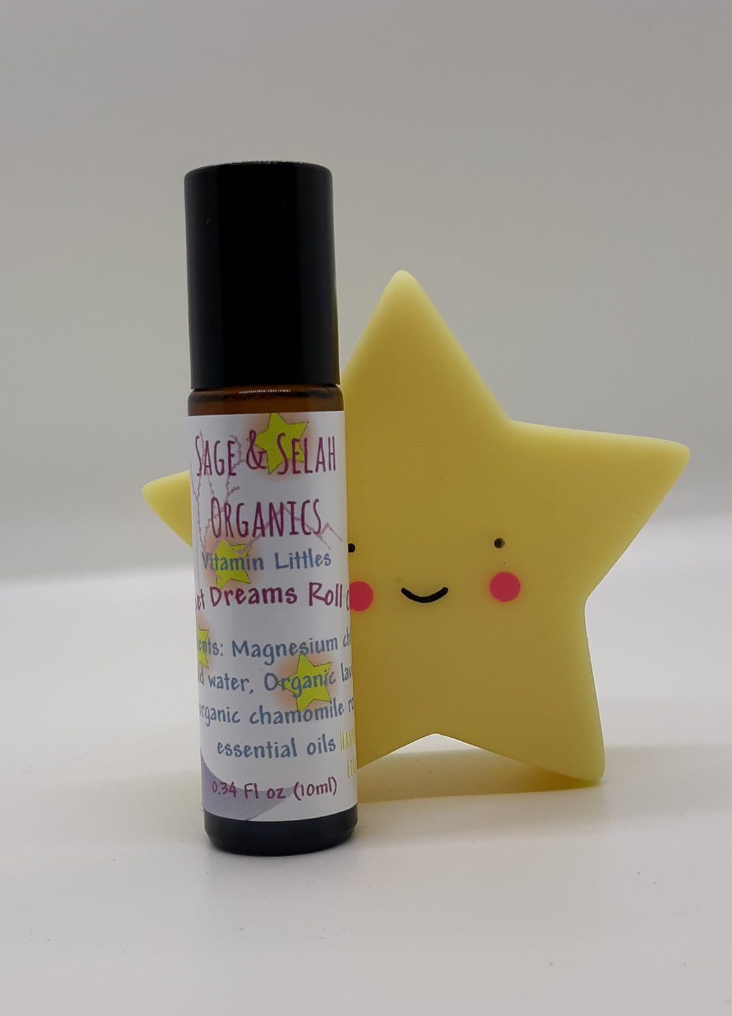Sweet Dreams Roll On - 10ml