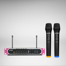 Load image into Gallery viewer, SONIO MINI Wireless Microphone System with Echo Control - Sonio
