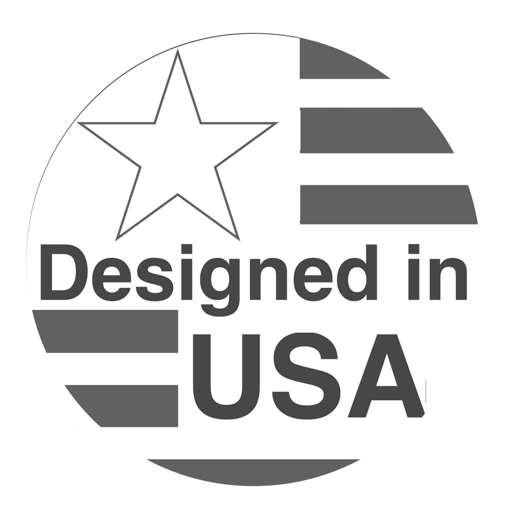All Canine's Collar goods, premium leather dog collars are design in USA