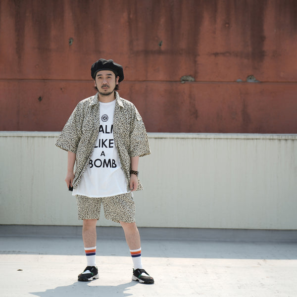 No:efctw-18 | Name:light up path dolman sleeve knit 【EFFECTEN】