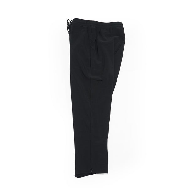 No:KL20FPT50 | Name:SCOUT | Color:BLACK | Style:Side Zip Pin Tuck Pants【KELEN】