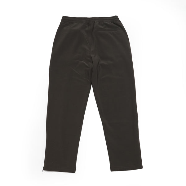 No:KL20FPT50 | Name:SCOUT | Color:BROWN | Style:Style:Side Zip Pin Tuck Pants 【KELEN】