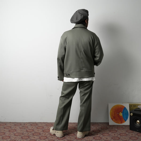 No:efpb-15 | Name: aim china shirts | Color:Black Mix 【EFFECTEN エフェクテン】