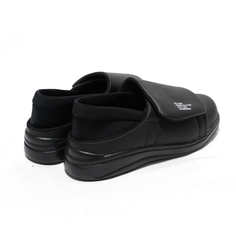 NO:ET003 54410036 | Name:hosp | Color:black | Style:【810S】【Moonstar】