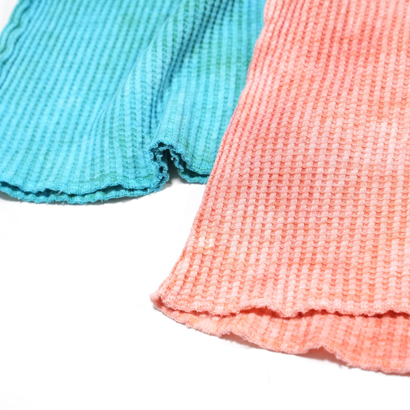 NO:PFD-CO09 | Name:International Caw L/S | Color:green | Style:【EFILEVOL】