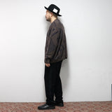 No:21SJ03DR1238BLK | Name:First Rodeo Ruffle Maxi Dress | Color:BLACK | Style:【SISTER JANE】
