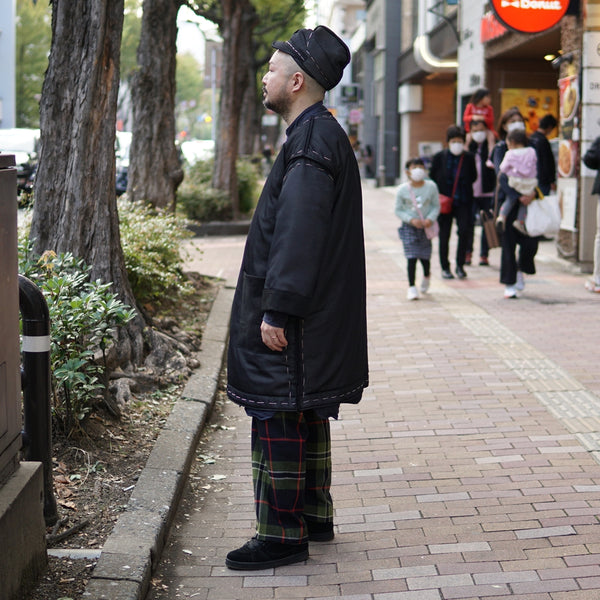 No:OSK-F20-12K | Name: | Without You | Color:Red | Oversized skivvy neckline knit jumper 【OSKER THE LABEL】