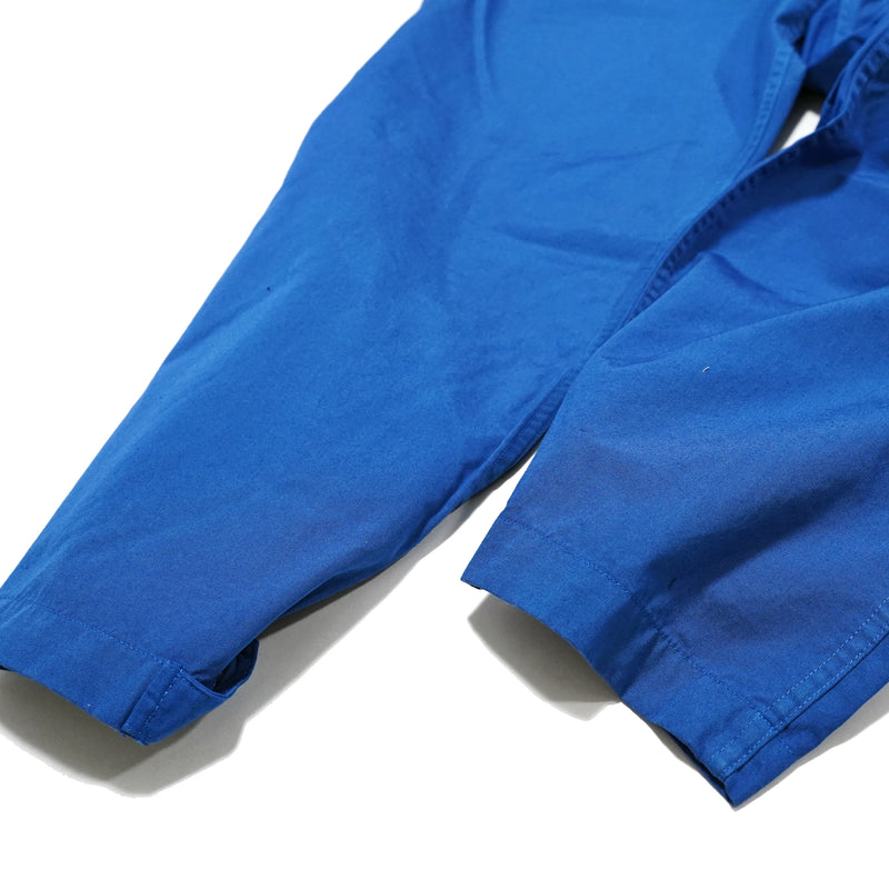 No-2007-bl / M-62 Pants / Color:Blue 【twenty-twenty[s]】
