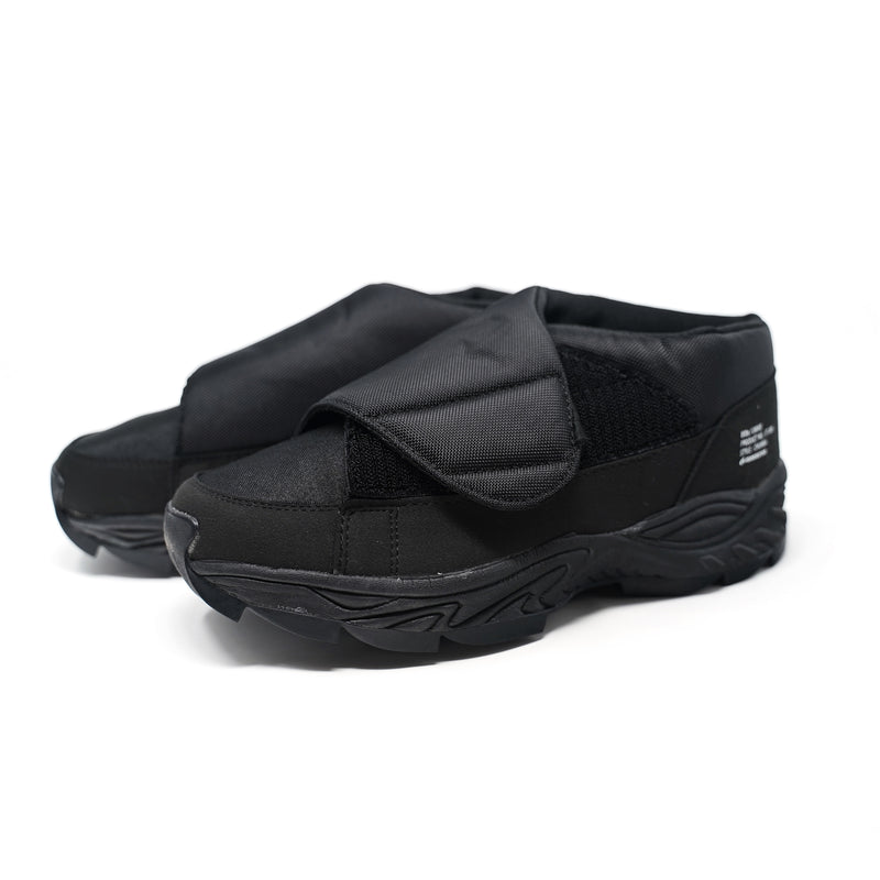 NO:6104-54410076 | Name:unive | Color:black | Style:【810S】【Moonstar】