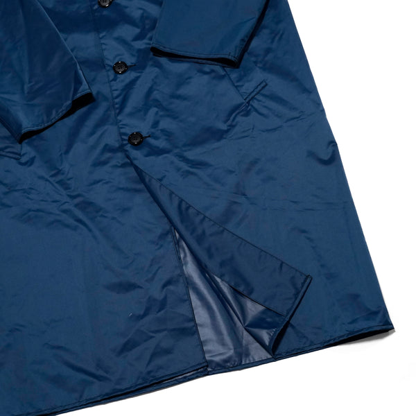 NO:militaly202002 | Name:French Mil. Rain Coat | Color:Khaki | 【MILITALY】【EIA】