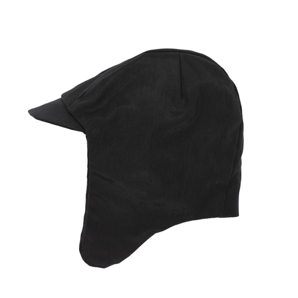 NO:WDAC4R0102A | Name:C.P. Cap - Black | 【WEAVISM】