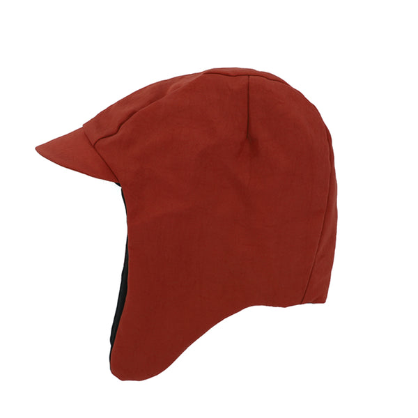 NO:WDAC4R0102B | Name:C.P. Cap - Red | 【WEAVISM】