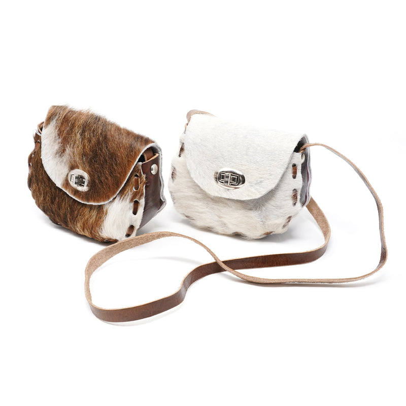 NO:R-10LH | Name:CALF HAIR  PURSE L | Color:ASST | Style:【PELETERIA JALISCO】【入荷予定アイテム・入荷連絡可能】