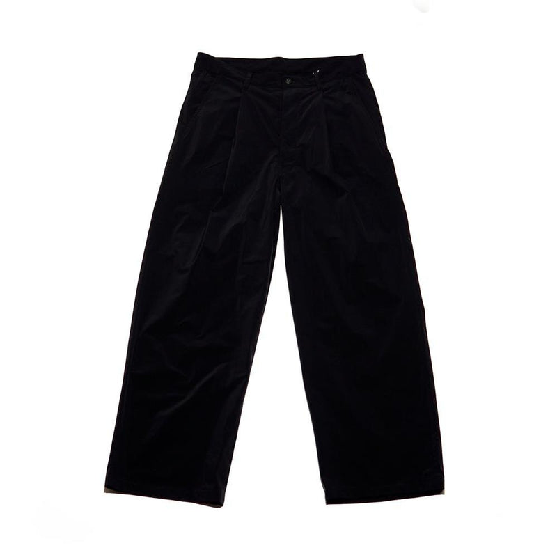 MONO PANTS Color:BLACK 【Palme d'Or】【追委】