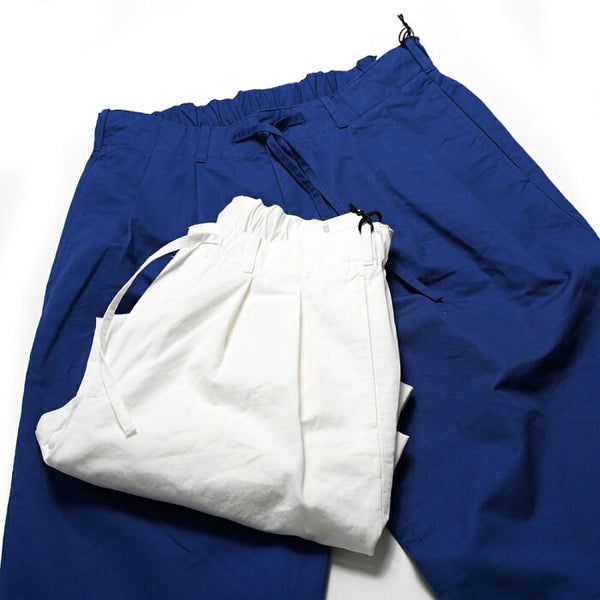 No:2tac- bags -easypants  color : white/blue  <BR>【CATTA カッタ】